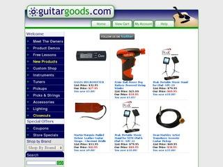 GuitarGoods.com