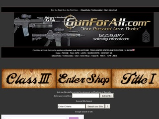 GunForAll