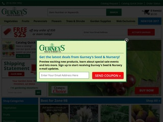 Gurney S Seed Nursery Scarlet Tanager Reviews 21