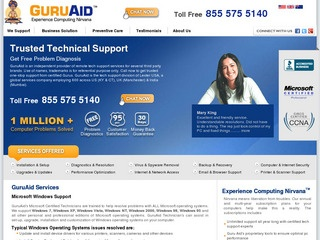 GuruAid Technic