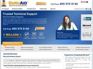 GuruAid Technic
