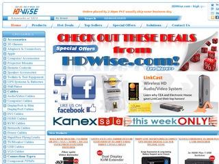 HDWise.com