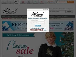 Haband Online