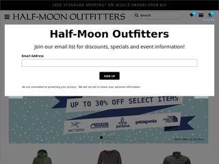 Half-Moon Outfi