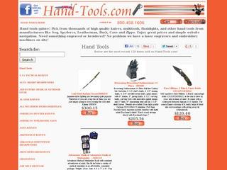 Hand-Tools.com