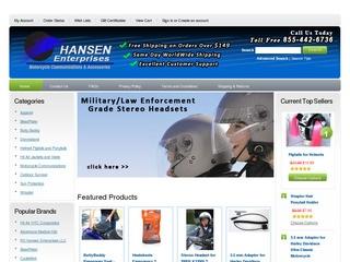 Hansen Enterpri