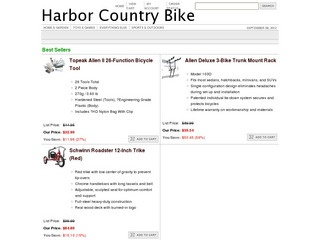 Bikes Harbor Country Harbor Country Bike Reviews