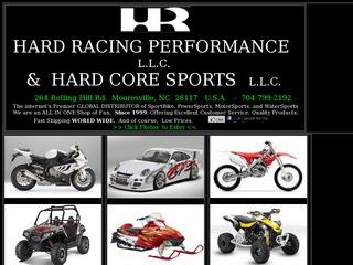 Hard Racing Per