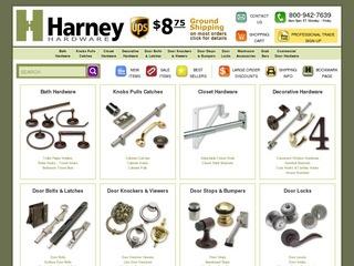 Harneyhardware.