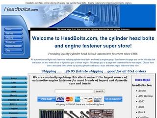 HeadBolts.com
