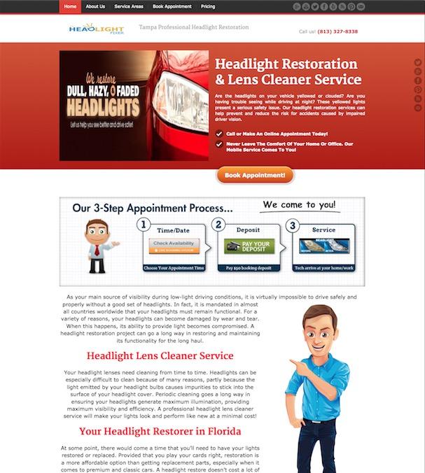 HeadlightFixer