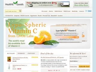 HealthE Goods