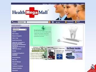 Health Mega Mal