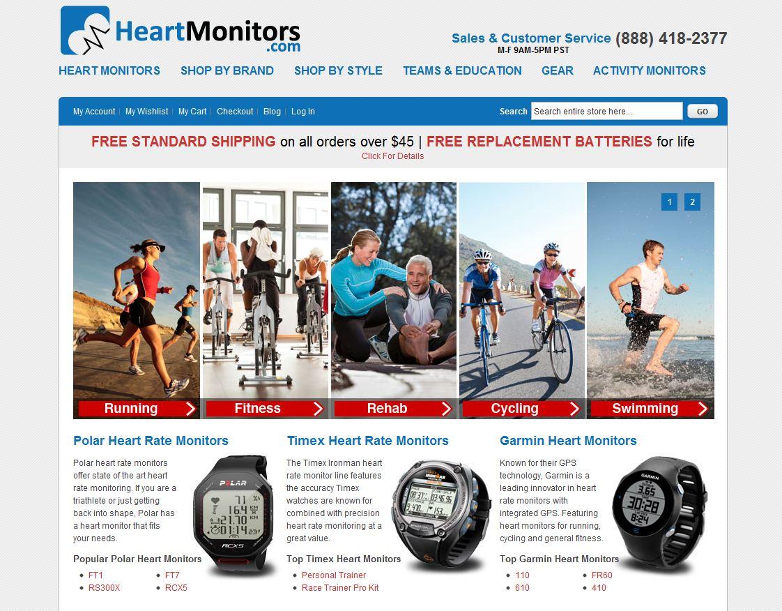 Heartmonitors.c