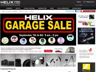 Helix Camera an