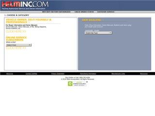helm incorporated reviews 4 reviews of helminc com resellerratings rh resellerratings com Napa Helm Inc Napa Helm Inc
