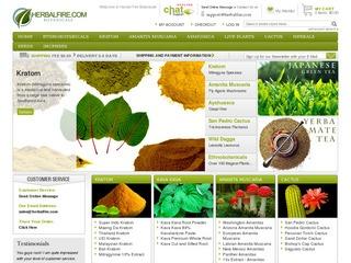 HerbalFire