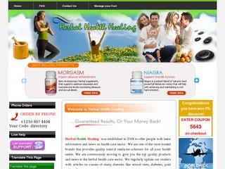 Herbal Health H