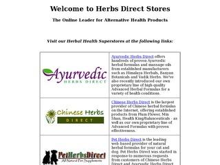 Herbsdirectstor