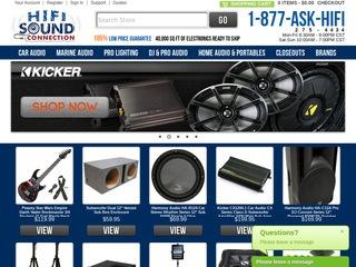 HiFi Sound Conn