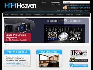 HiFiHeaven.net