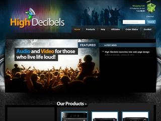 HighDecibels (a