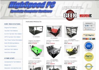 HighSpeed PC