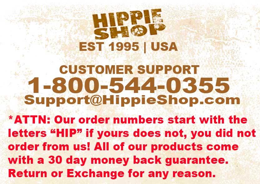 HippieShop.com