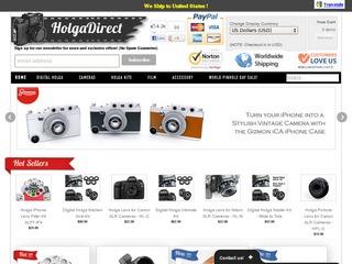 HolgaDirect