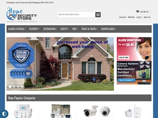 Home Security S
