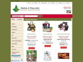 Home-n-You.com