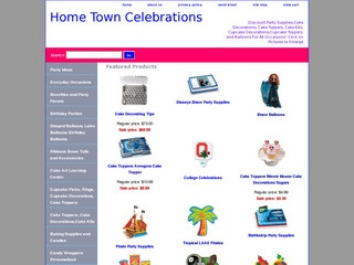Hometown Celebr
