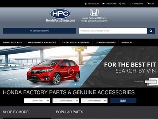 Honda Parts Cheap >> Hondapartscheap South Bay Honda Rated 2 5 Stars By 5 Consumers