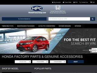 Honda Parts Cheap >> Hondapartscheap South Bay Honda Reviews 6 Reviews Of