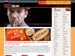 Hot-Cigs.com