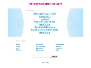 HotBuysElectron