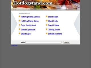 HotdogStand.com