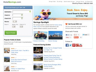 HotelSavings.co