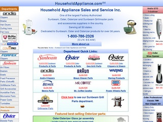 Household Appli