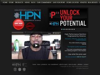 Hpnformula1.com