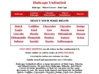 Hubcaps Unlimit