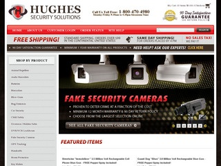Hughes Security