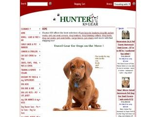 Hunter K9