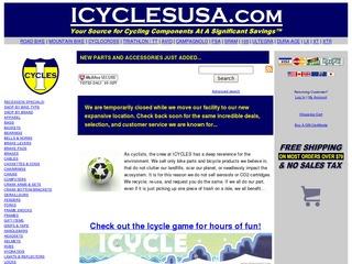 ICYCLESUSA.com