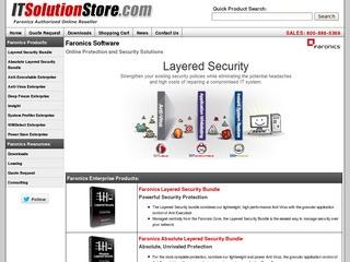 ITSolutionStore