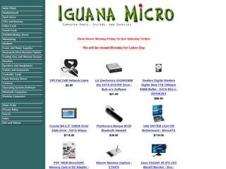 Iguana Micro