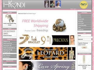 Ikandi.co.uk
