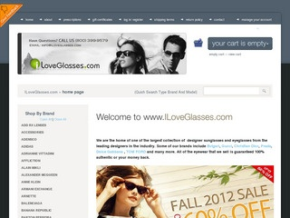Iloveglasses.co