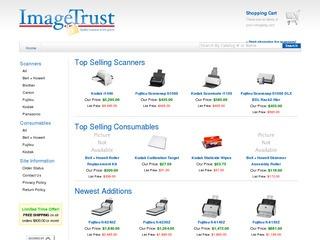 Image Trust
