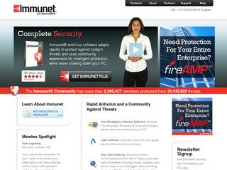 Immunet Antivir